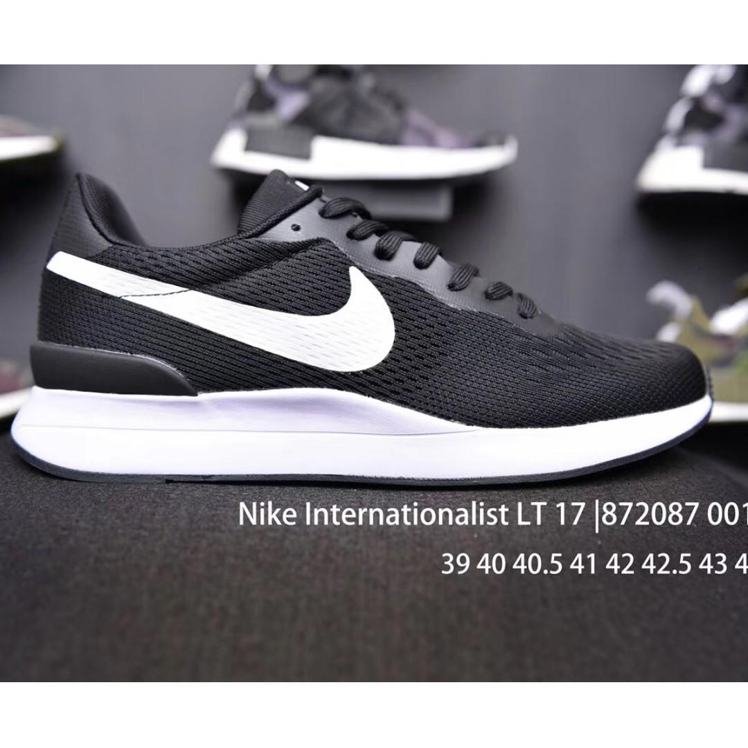 872087 001 NIKE Reduced INTERNATIONALIST Factory LT17 get