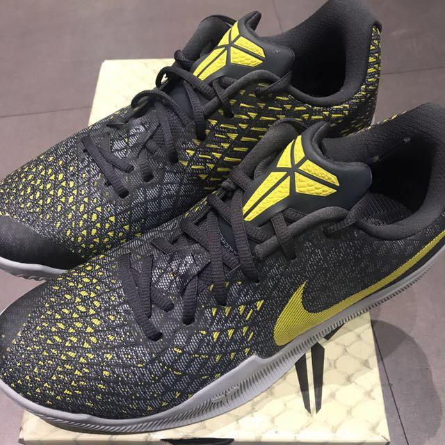 Nike Mamba Instinct EP 低價出售