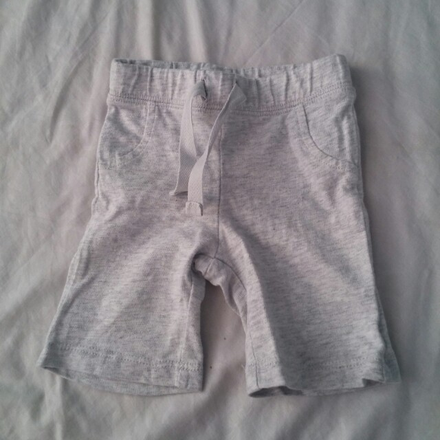 Old Navy Baby Shorts