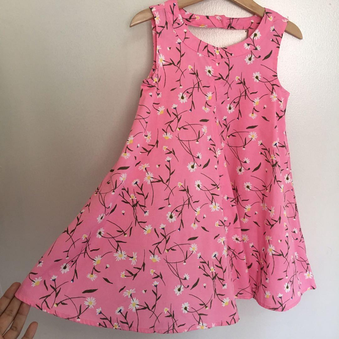 Old navy toddler sun dress
