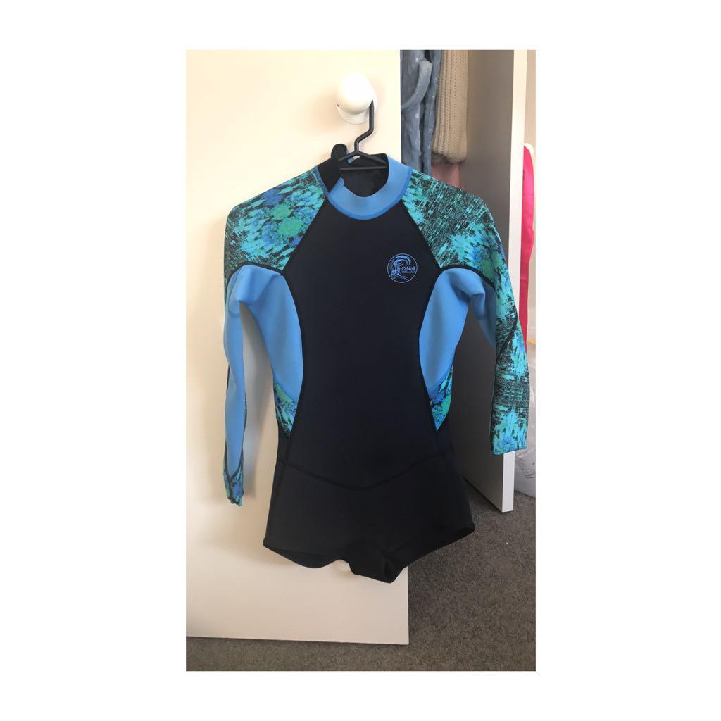 O'neil Woman's Wetsuit
