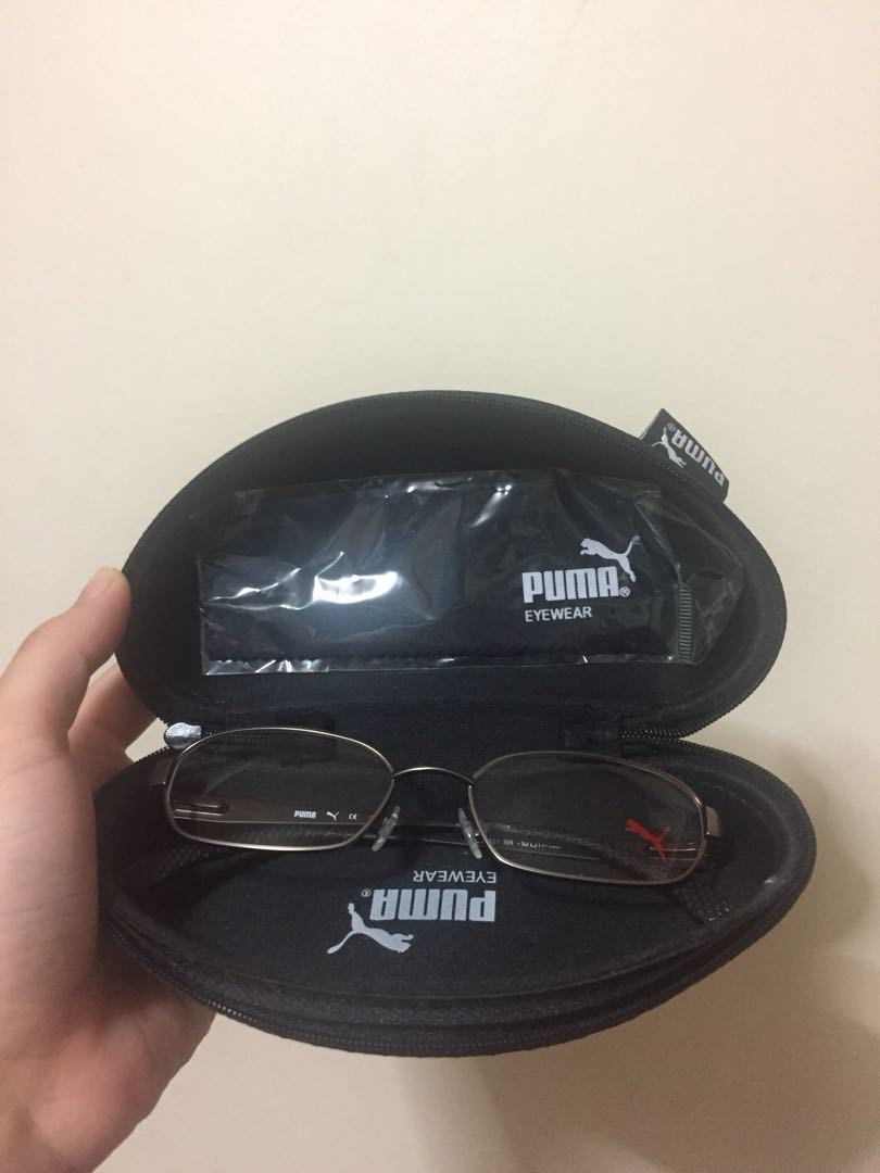ORIGINAL Puma (frame) eyewear