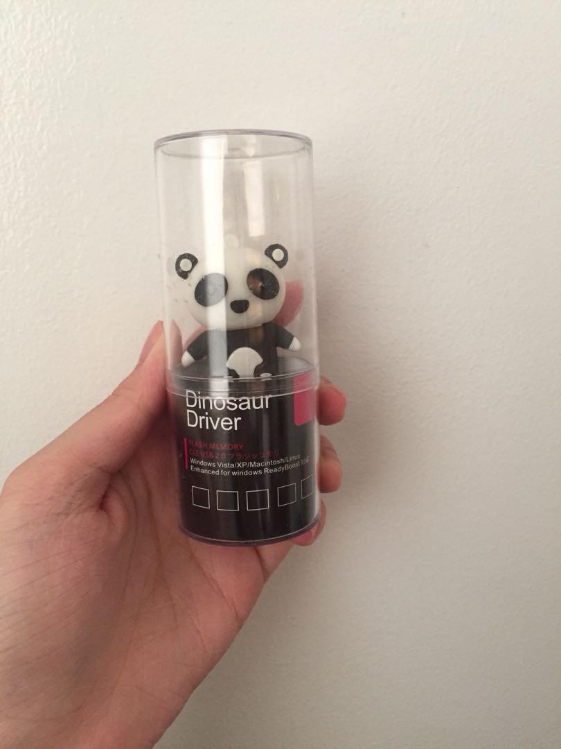 Panda USB