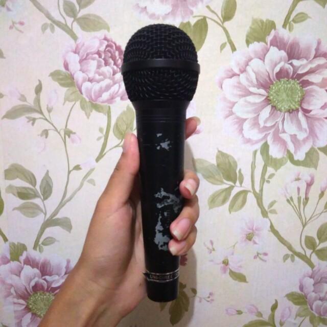 Profesional Dynamic Microphone #MakinUntung