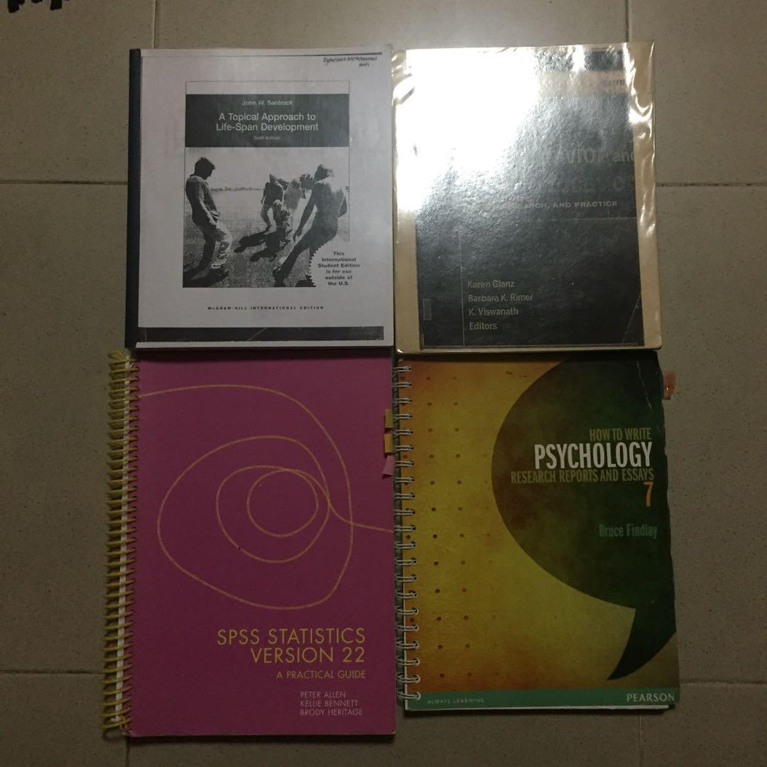 Psychology textbooks for uow simge books stationery textbooks on photo photo photo photo photo fandeluxe Choice Image