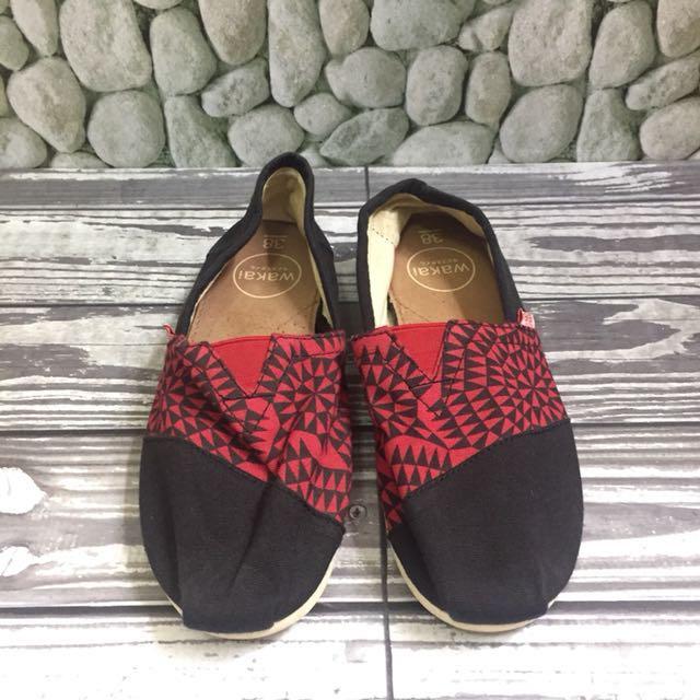 REPRICE! Wakai Black-Red