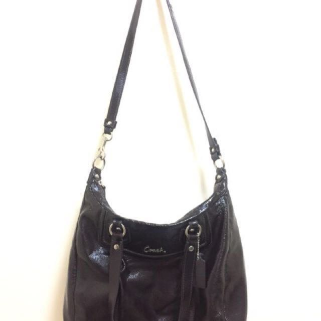 Repriced Authentic coach bag