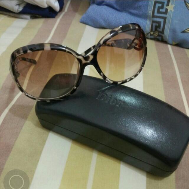 Sale. Kacamata dior 2a66d5ddda