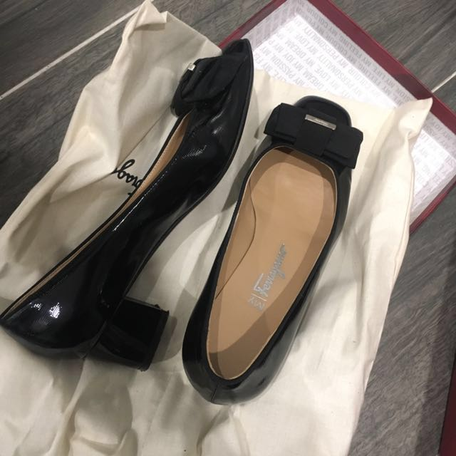 Salvatore Ferragamo Heeled Shoes