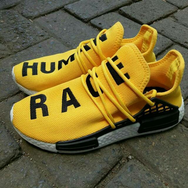 sepatu adidas human race- OFF 56% - www