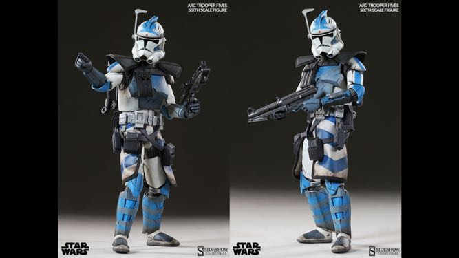 Sideshow Collectibles 1:6 Scale