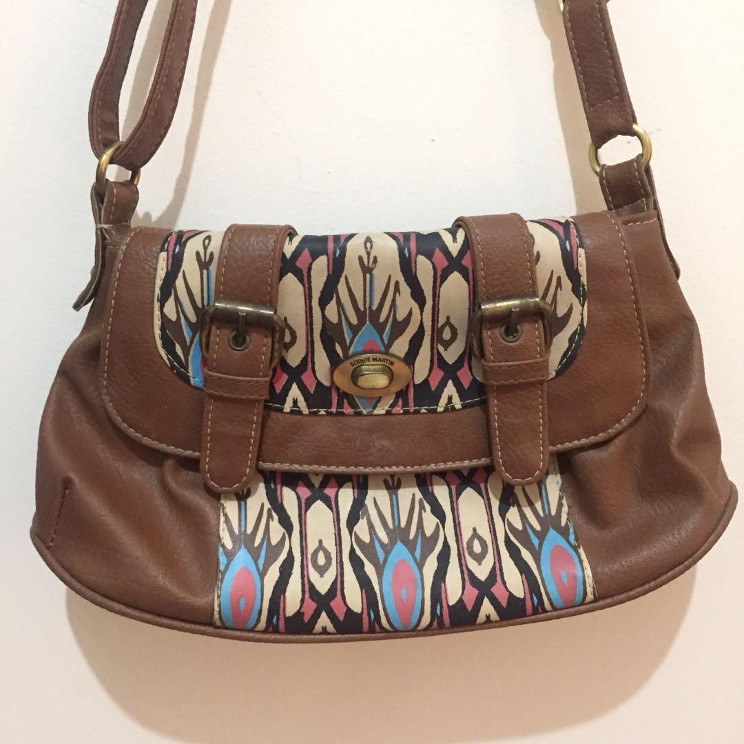 Sophie martin brown bag