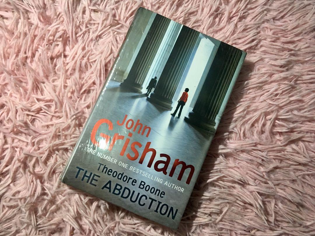 The Abduction - John Grishnam