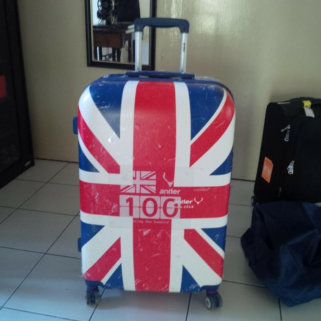 Travel Bag Merk ANTLER