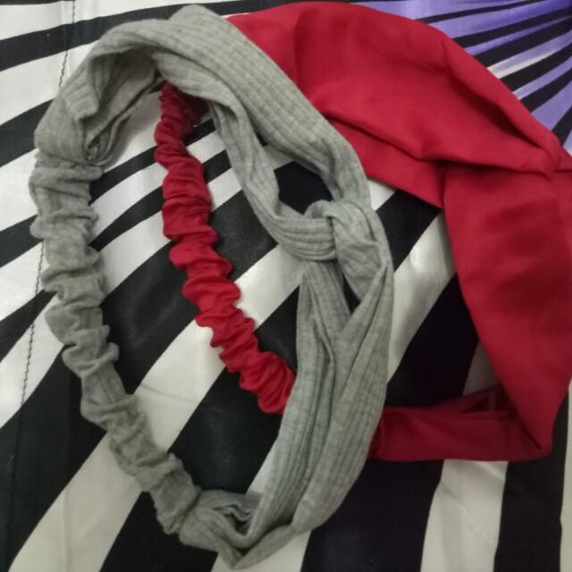 turban set
