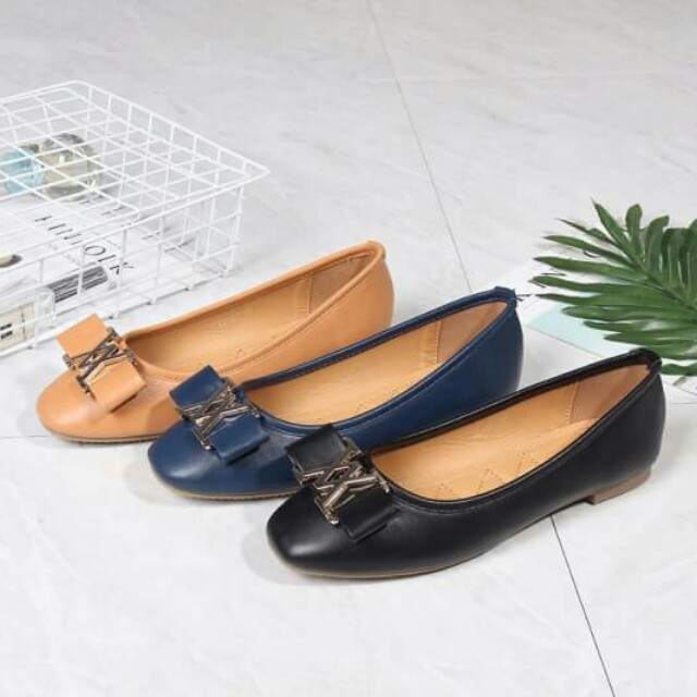 Valentino Moccasin Shoes Series 82-28
