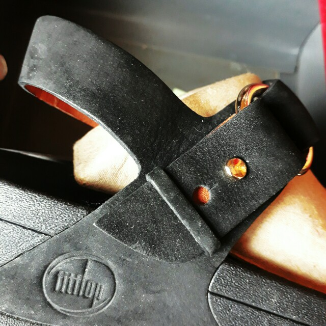 8a07525a1 Via Bar from Fitflop