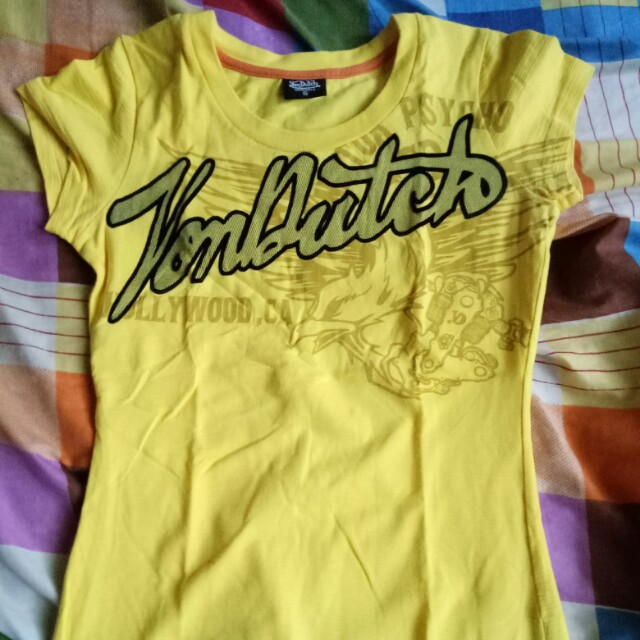 Vondutch shirt