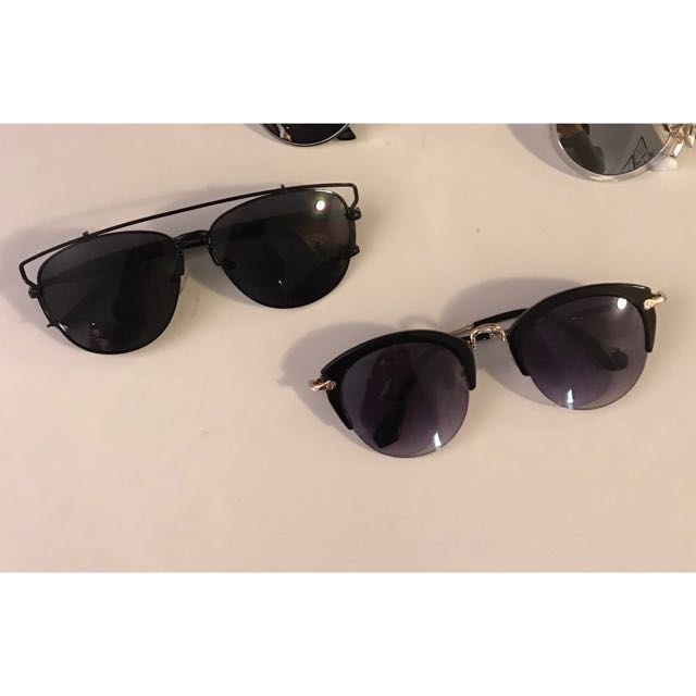 Women's Designer Inspired Sunglasses