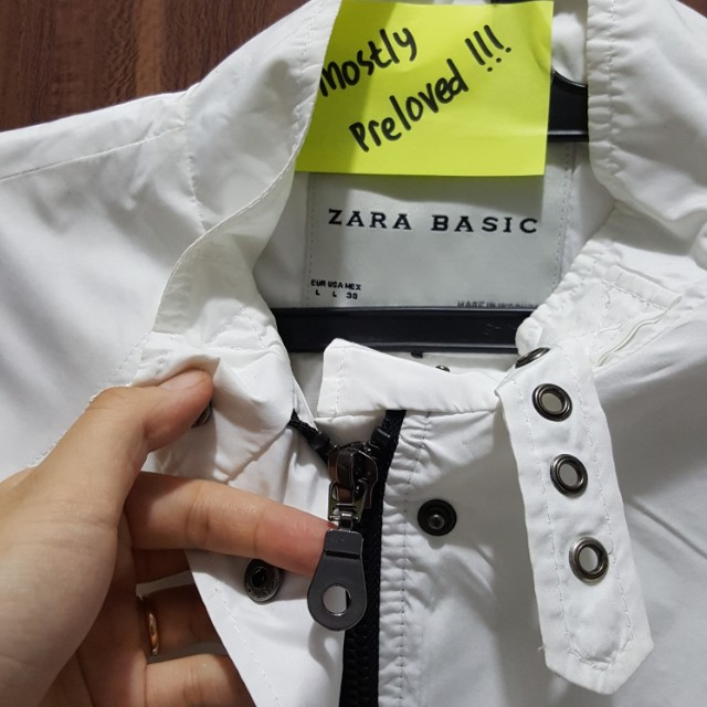 Zara jacket* FREE ONG