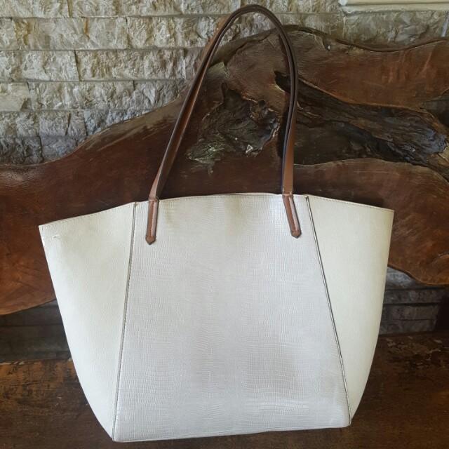 Zara Summer Tote Bag