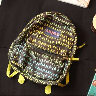 AUTH. JANSPORT Backpack