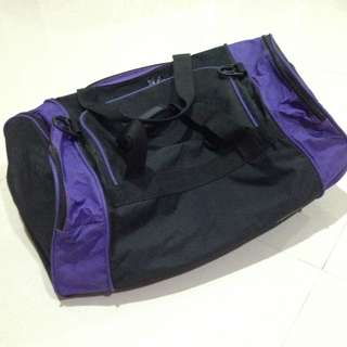 tas gym tas travel tas celeb tas celfit / gym bag / travel bag