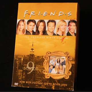 FRIENDS Season 9 Box Set