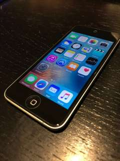 iPod 5 16GB 銀色
