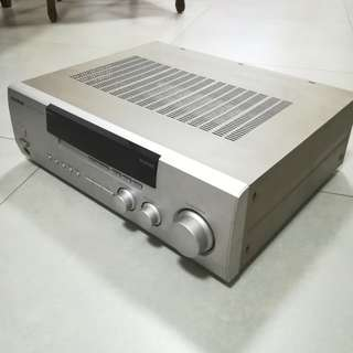 Kenwood KRF-V5020 AV Surround Receiver Amplifier