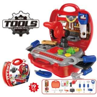 Pretend Play Monterssori Toy - Little Mechanic