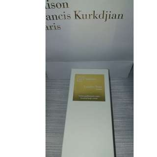 Maison Francis Kurkdjian - Lumiere Noir Body Cream 150ml