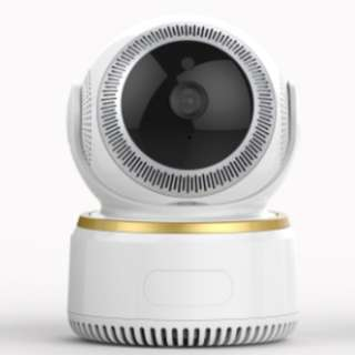 1080P HD Wireless IP Camera for Home Security System Baby and Maid and Pets Monitoring with 2-way communication system