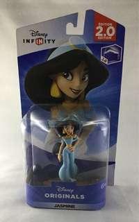 Disney Infinity Jasmine