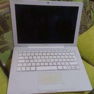Macbook core 2 Duos