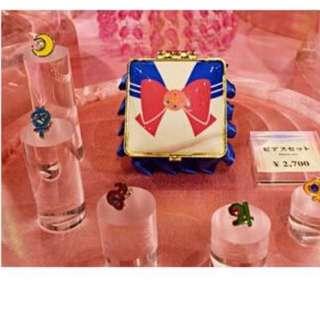 代購*日本環球影城限定USJ美少女戰士Sailor Moon 耳環套裝