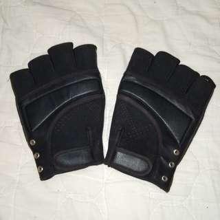 Sarung tangan motor biker
