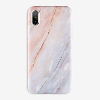 Granite Marble Case: iPhone 5/5s/SE, 6/6s, 6+/6s+, 7/8, 7+/8+, X
