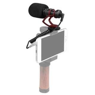 Comica CVM-V10 II mic