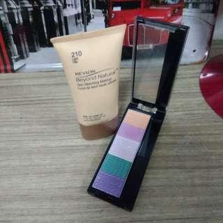 💯 AUTHENTIC Revlon Makeup Bundle