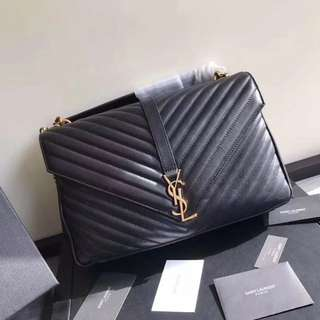 YSL Shoulder Bag 32cm🔥Boutique