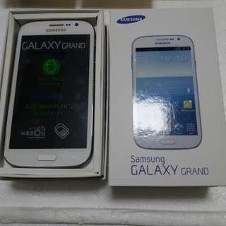 Galaxy Grand  100% new