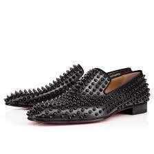 Louboutin loafers sz 11
