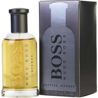 Hugo Boss Bottled Intense Eau De Parfum (EDP) 100ml