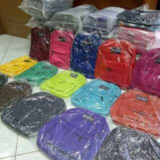 Jansport replica only