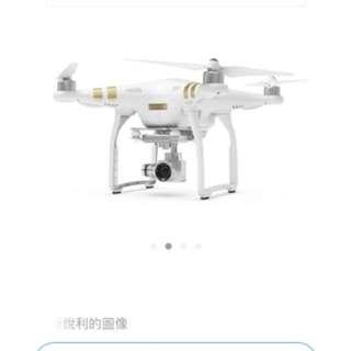 📍DJI Phantom 3 SE 大疆空拍機(只售不換