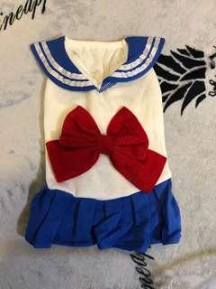 12碼美少女戰士衫