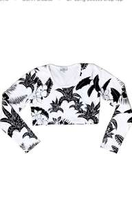 DP Long Sleeves - WHITE