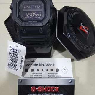 G-SHOCK KING GX-56BB-1DR