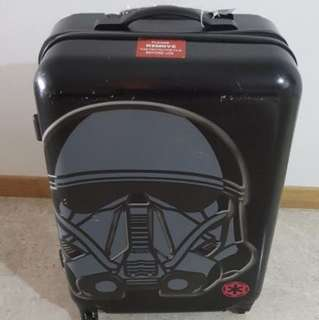 Luggage Star Wars
